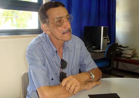 Fernando Aranha