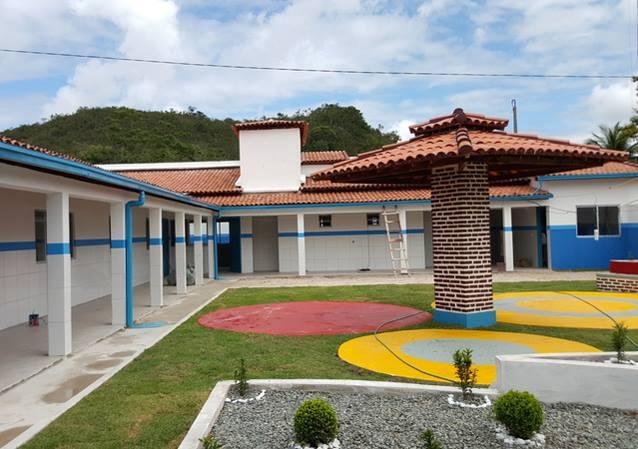 Escola Rio Branco