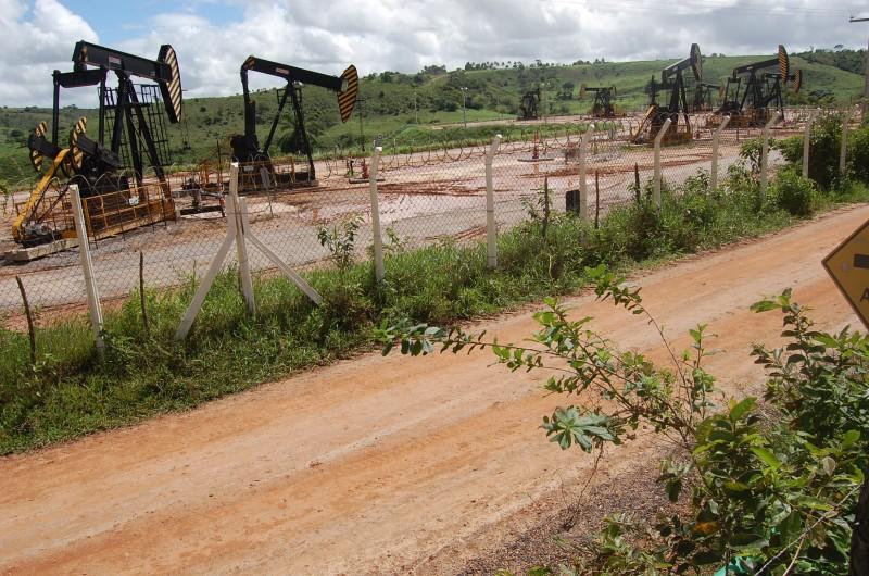 Petrobras anuncia venda de campos de petróleo em Alagoinhas – Portal ... 23252d3cafbc2
