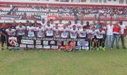 Seleção de Alagoinhas quebra sequência de vitórias e vai buscar classificação em Itabela