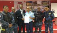 Jogos do Carneirão contam com apoio do Grupo Brigadista da GCM