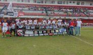 Seleção de Alagoinhas convoca torcida para jogo de ida contra Itabela, neste domingo (15)