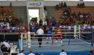 Campeonato Brasileiro de Boxe reúne os melhores atletas no Ginásio de Cajazeiras