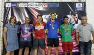 Alunos da BCS Camaçari ganham títulos e lideram ranking baiano de tênis de mesa