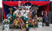 Futebol: Os Meninos da Vila são bicampeões do Campeonato Nova Brasília de Barreiro