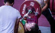 Atletas usam mundiais para se preparar para Jogos de Tóquio