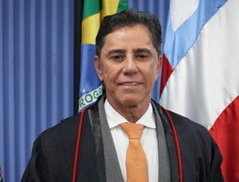 Presidente do TRE-BA será homenageado com o Título de Cidadão Matense