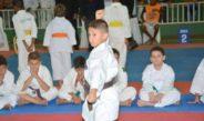 Alagoinhas tem o atleta faixa preta mais novo da Bahia