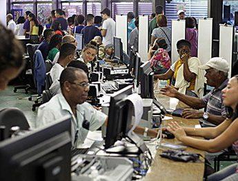 Bahia biometriza 178 mil eleitores em apenas uma semana