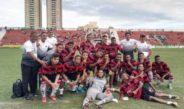 Copa São Paulo: Vitória enfrenta o Londrina valendo vaga