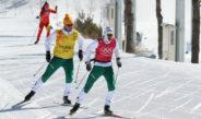 Lavador de carros se torna esquiador olímpico em PyeongChang