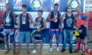 BCSs consagram campeões em disputas neste final de semana