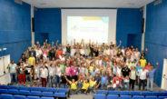 Fórum de Gestores Públicos de Esporte e Lazer reúne gestores municipais em Lauro de Freitas