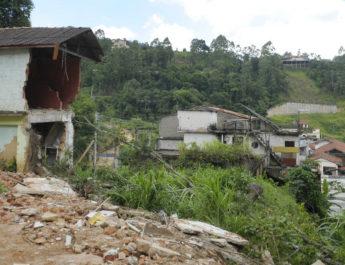 Região serrana do Rio terá recursos para habitação e saneamento básico