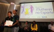 Governo promove fórum para ampliar presença feminina no esporte