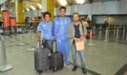 Atleta baiano vai a Campeonato Mundial de jiu-jitsu em Abu Dhabi, com apoio da Sudesb