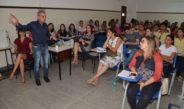 Vigilância Epidemiológica promove discussões sobre o H1N1 no município